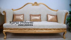 Sofa Ornate