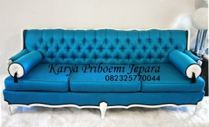 Sofa Retro Jepara