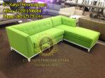 Sofa L Minimalis Nevada