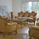 Sofa Tamu Mewah Orfeo
