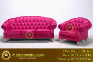 Sofa Victoria Chesterfield