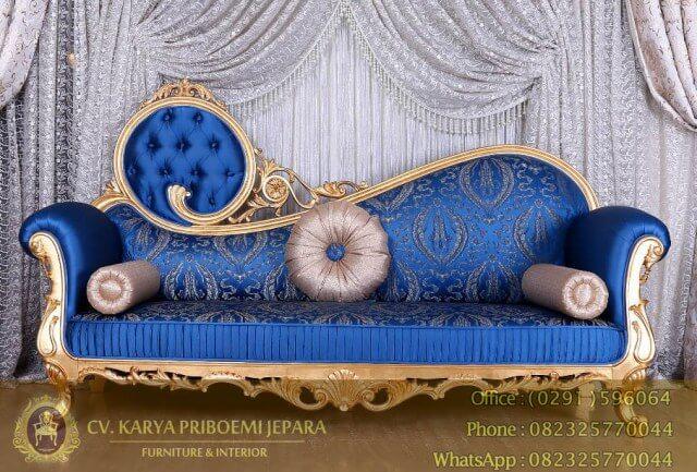 Sofa Klasik Josefin