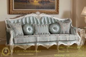 Sofa Tamu Mewah Madalyon