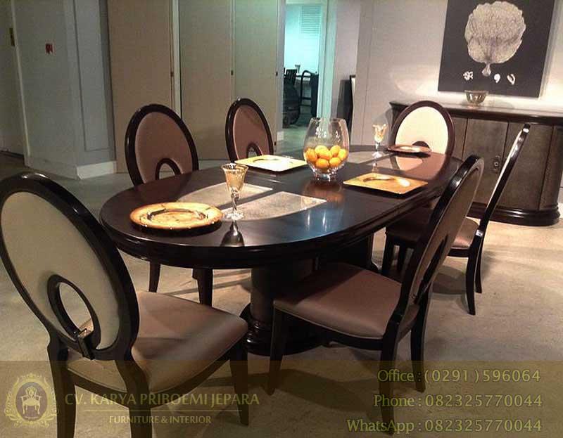Meja Makan Oval Minimalis, Meja Makan Oval, Meja Makan Minimalis, Harga Meja Makan Minimalis, Meja Makan Minimalis Terbaru
