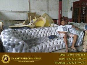 Sofa Minimalis Baxter Murah