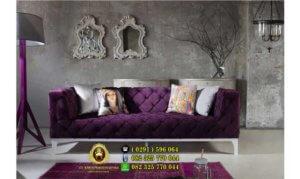 Sofa Bungkus Minimalis Terbaru