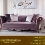 Sofa Tamu Minimalis Chester