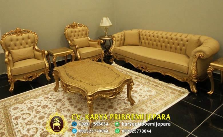 Kursi Tamu Mewah Anna, Kursi Tamu Sofa Mewah, Kursi Tamu mewah, Kursi Tamu Mewah Terbaru, Kursi Tamu Jati Mewah, Kursi Tamu Mewah Klasik Eropa